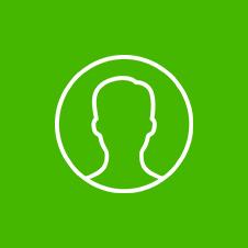person-circle