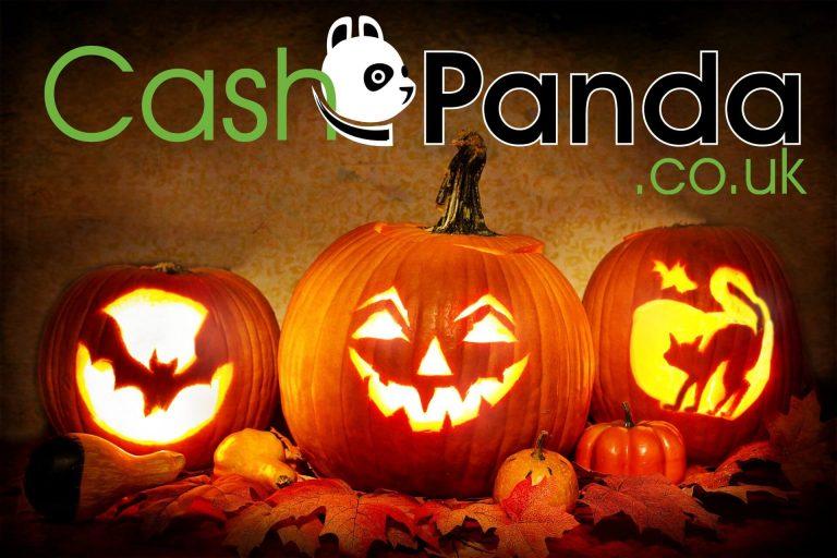 CashPanda instant payday loans online Halloween