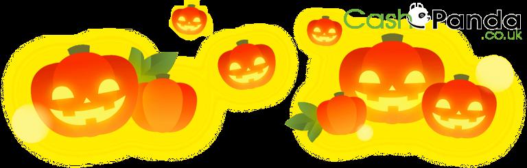 CashPanda Payday Loans Halloween