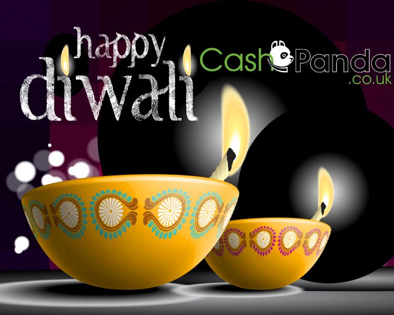 Diwali - Festival of lights - Cashpanda short term payday loans