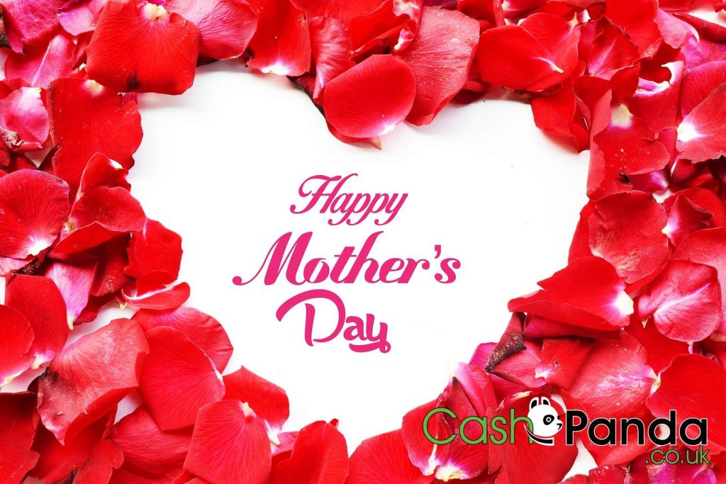 cashpanda Mother's Day
