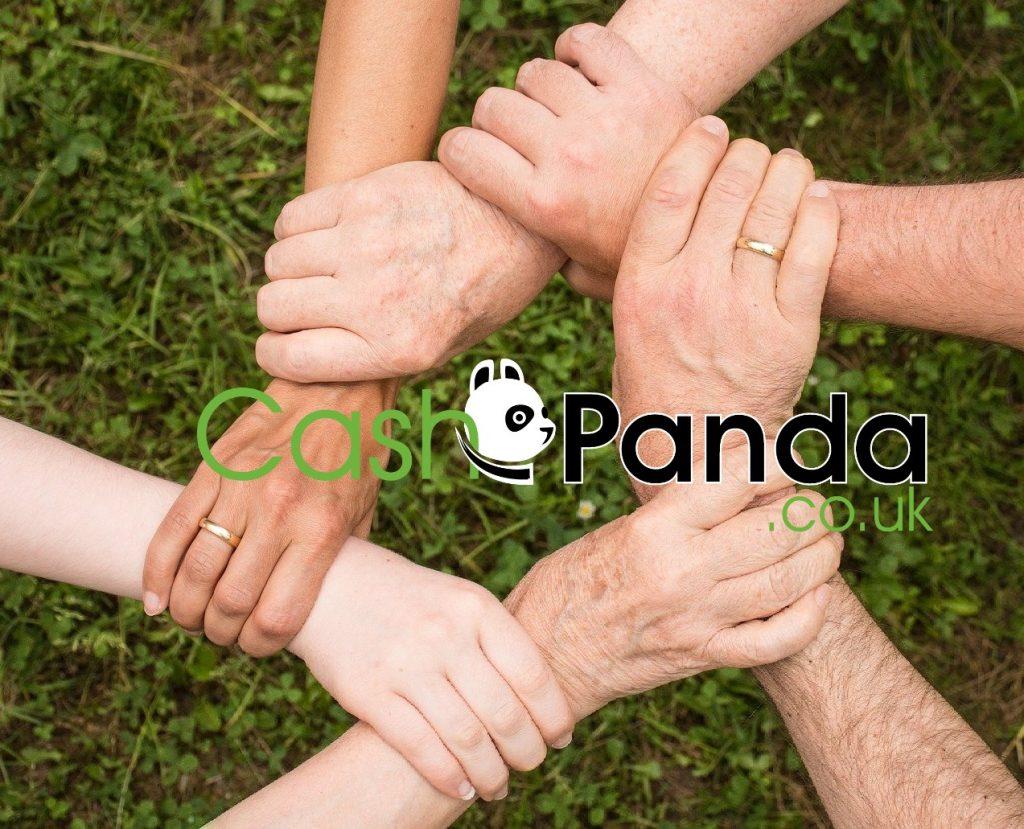 Cashpanda payday loans Covid 19 Loans for bad credit, Amigo loans